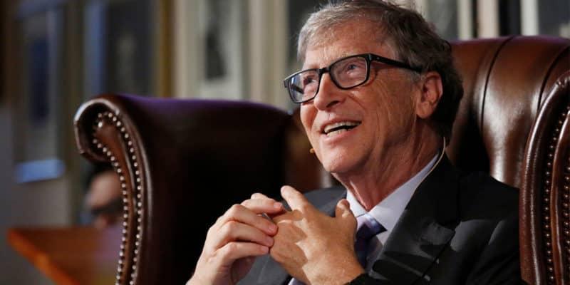 An welchem Punkt erkennen wir, dass Bill Gates gefährlich geisteskrank ist?