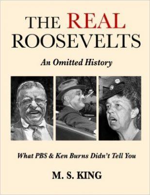 真正的Roosevelts.jpg