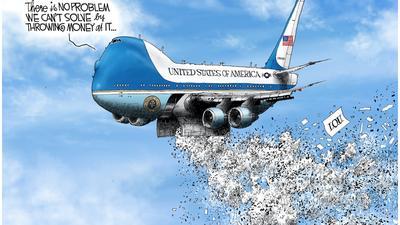 Air Dropping money.jpg