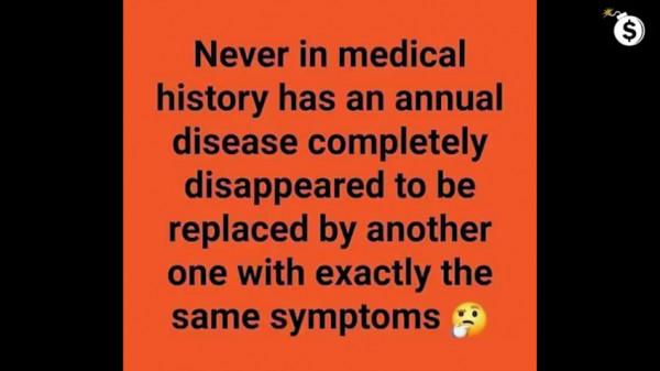 Jamais dans l'histoire une maladie n'a été remplacée.png